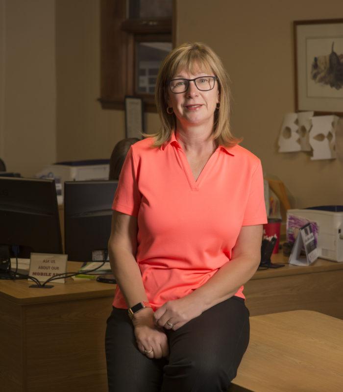 Theresa Kimball, CIP